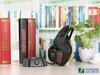 ROG7.1Centurion配置的外接音效控制盒宛如一个独立的Hi-Fi放大器,内置ESS9601,带来高质量的音乐体验和声音输出。