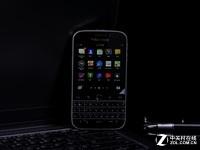 黑莓 Q20全键盘商务智能手机售价1350元