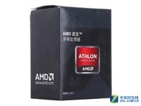 适合网游平台 AMD速龙X4 860K售428元