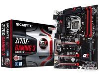 游戏选择 技嘉Z170X-GAMING 3售1499元
