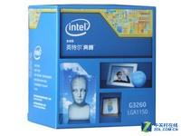 上代实惠CPU 奔腾G3260京东售价389元