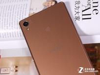 机身更为圆滑 索尼Z3官网火热促销中