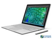 微软Surface Book二合一笔记本报8488元