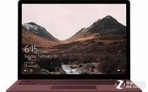 苏宁电脑818发烧节Surface Laptop预售