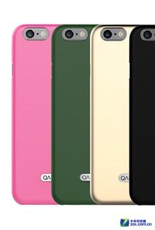 极简极薄 乾途iPhone6 Plus保护壳预售