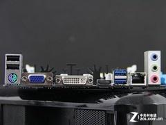盈通飞刃A55U I/O接口图