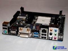 技嘉全新无线A85主板上市 卖场报价799