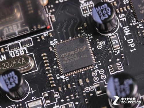 微星Z97 GAMING 7测试