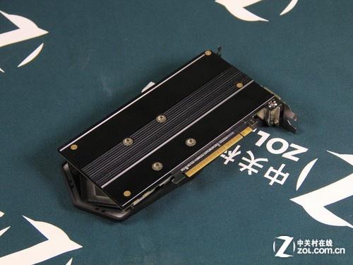 配SRM智能调节 翔升GTX750Ti上架999元