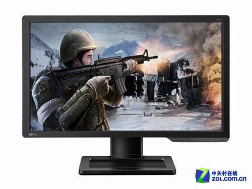 玩游戏专用 明基24吋电竞显示器2599元
