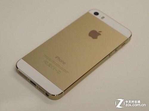 货源很紧张 16GB苹果iPhone 5s少量到货
