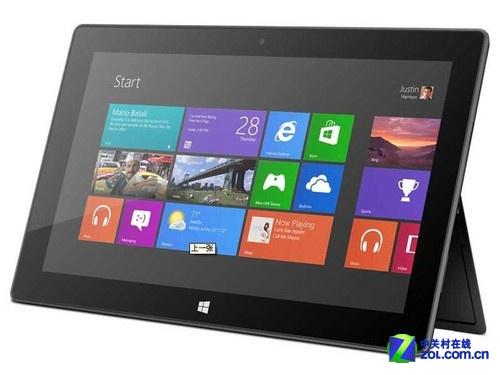 老款绝对超值 微软Surface RT售1680元