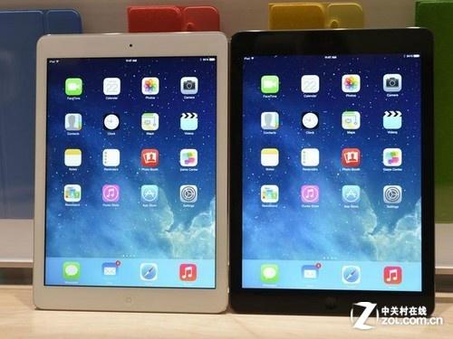 可以玩炉石传说了 iPad Air行货3320元
