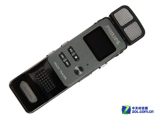送山水录音笔 飞利浦VTR7000报价698元