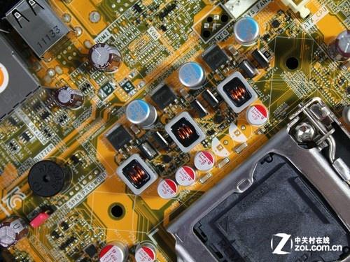 磐英H61仅售399 组建小体积影音平台