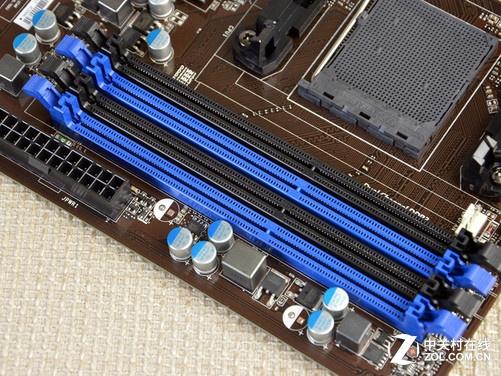 价格实惠 微星970a-g43京东售价549元