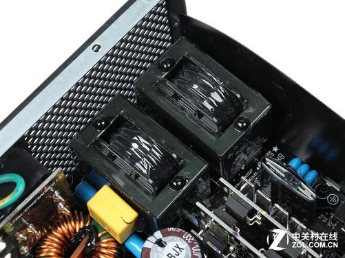机箱电源 正文    作为面向高端游戏发烧友的产品,振华leadex p 2000w