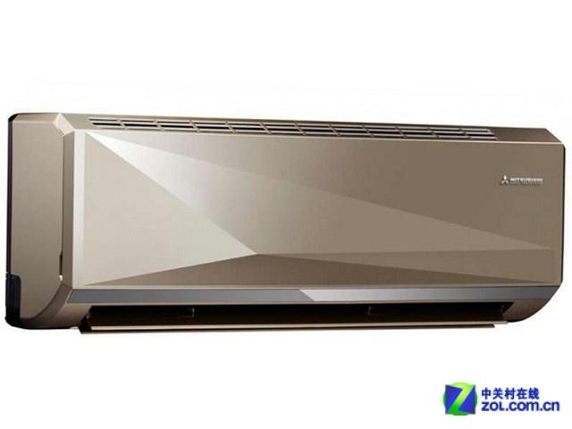 全直流变频更节能 三菱重工空调6280元