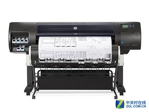秉承卓越 HP DesignjetT7200报125000元