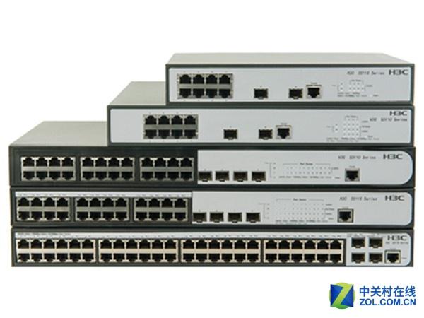 千兆以太网 H3C S5110-52P上海3300元