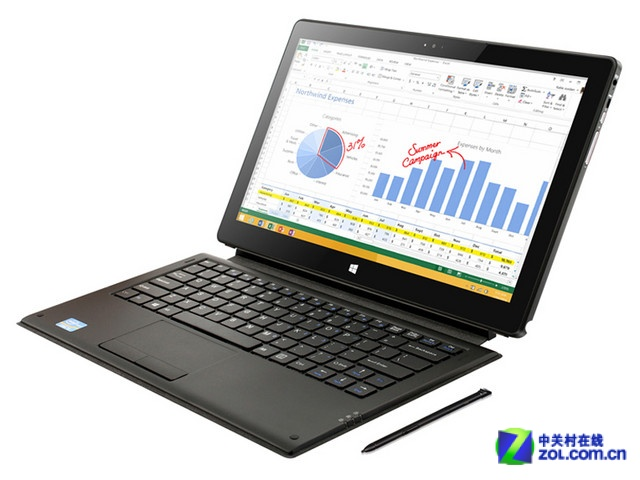 强悍i5处理器 VOYO WinPad A15天猫热卖