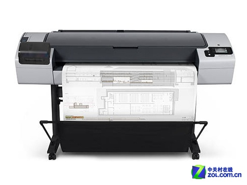 专业6色 HP T795 44英寸 ePrinter特促