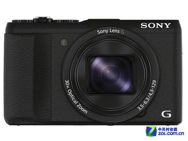 长焦相机之选 索尼HX60广州报价1680元