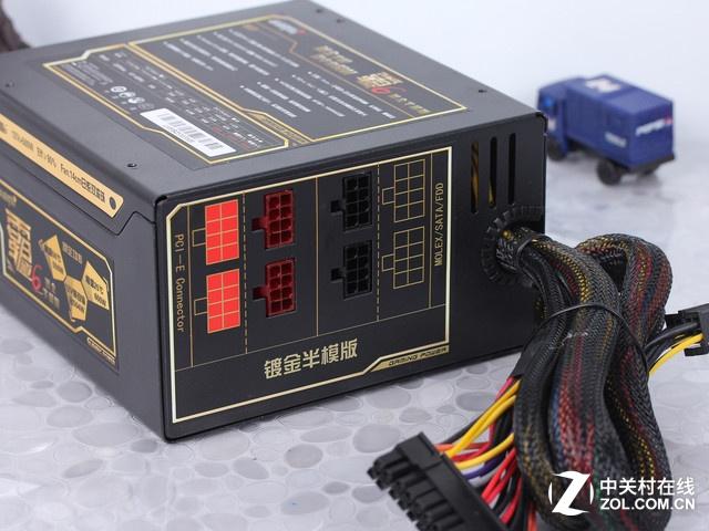 DIY新手训练营3:小白也能看懂电源参数