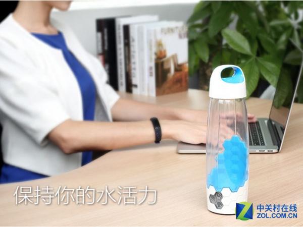 外媒也关注 奥思智能套装打造有氧运动
