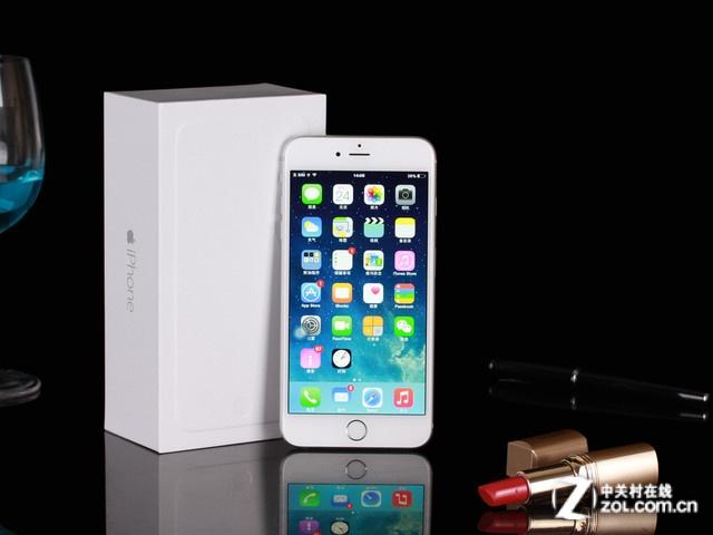 最强iphone手机 苹果iphone6