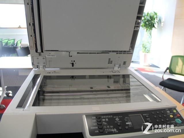 A3幅面数码复合机 施乐2011NDA售5880元