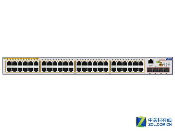 安全高效 中兴2950-52TS-AC交换机热售