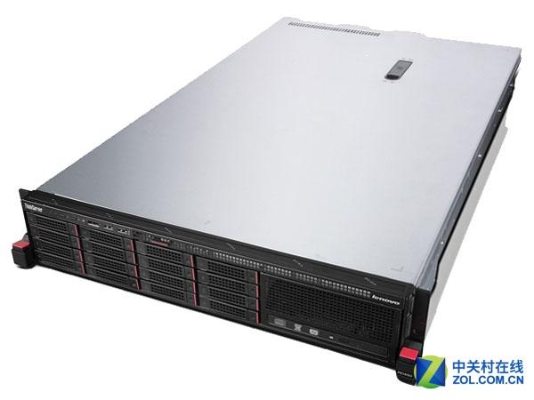 ThinkServer RD450服务器