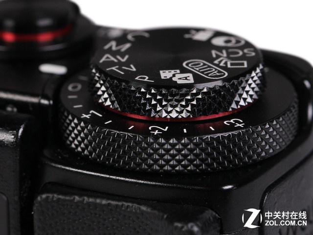 最佳单反备机 佳能G7 X深度解读