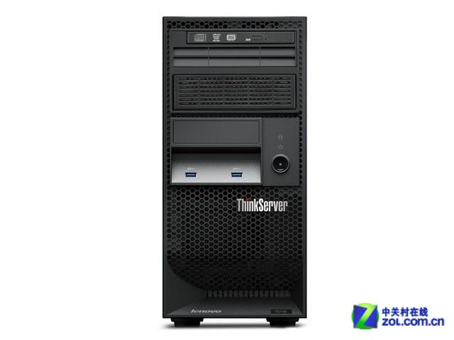 仅售4999!ThinkServer TS240塔式服务器促销