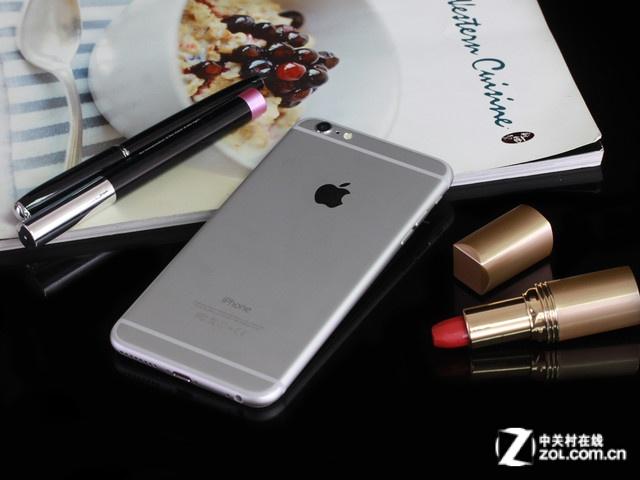 续航能力提升 苹果iPhone6 Plus报低价