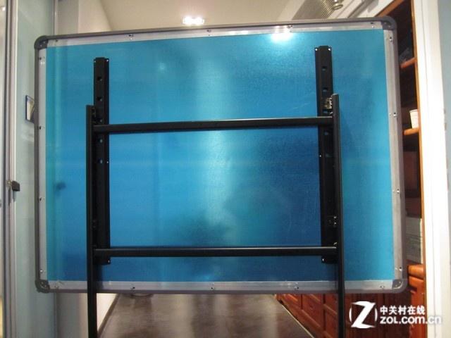 82吋互动面板 motuview H82白板3999元