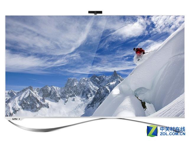 超级社交电视 乐视超3 Max65广州报9500