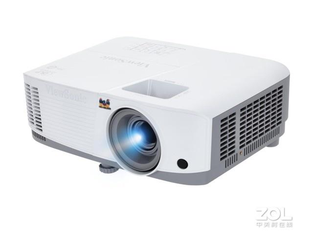 性能强劲 投影仪PG703W售价8999元