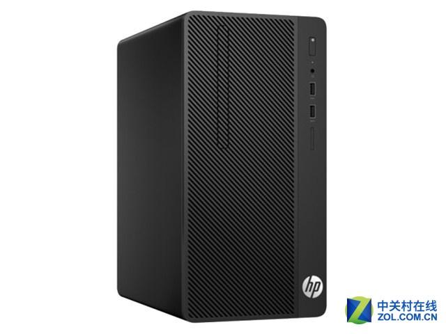 性能稳定 Hp  280 Pro G3 SFF售2999元