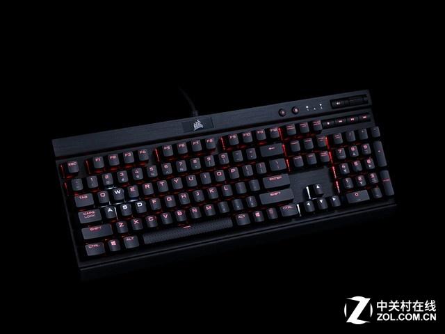 键帽文化 机械键盘的玩法真是推陈出新