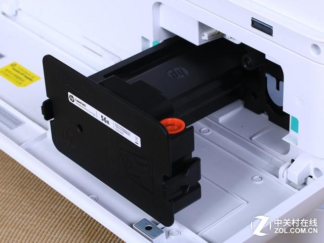 办公室的逼格神器 惠普M436nda复合机