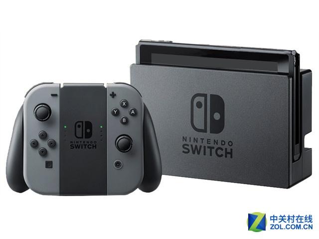 任天堂 Switch 仅售2113元