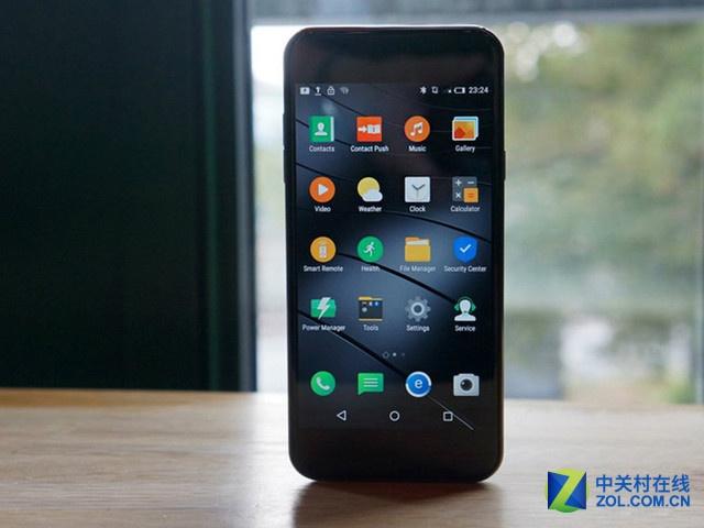 新机新体验 IFA大展上的智能手机大盘点