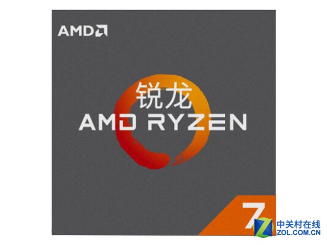 装机特价 AM4 1700处理器广州售2249元