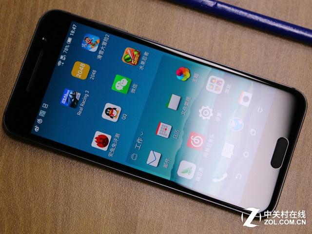支持快充3.0 HTC One A9欧洲市场获升级