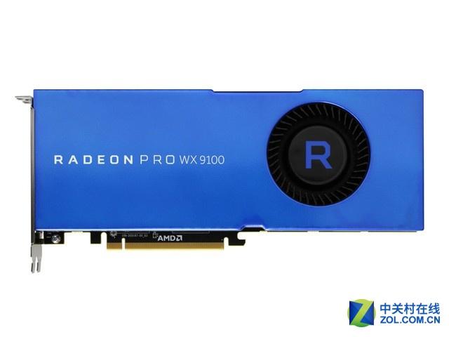 AMD Radeon Pro WX9100 16GB售10999元