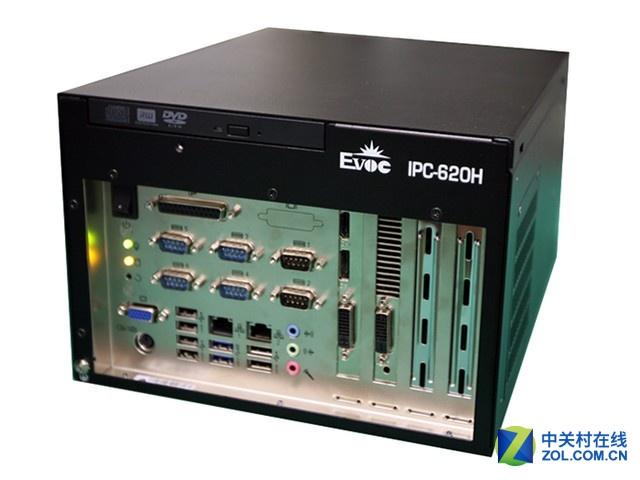 研祥IPC-620H售价3800元