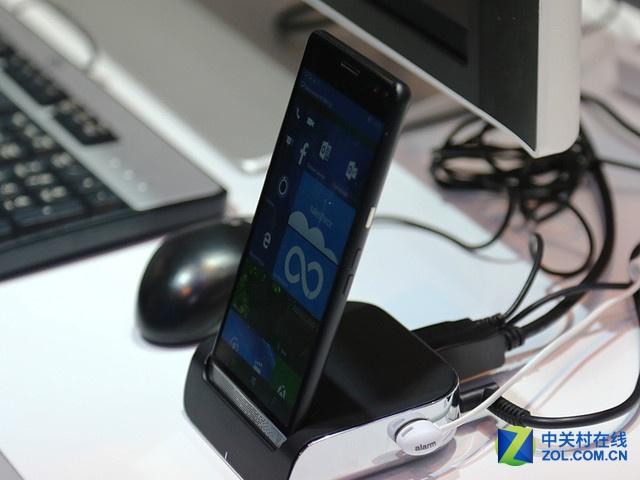 最强WP惠普Elite x3美国上市:售699美元