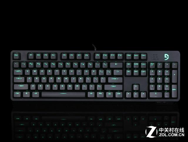 不稳定可还行 哪些机械键盘适合打游戏
